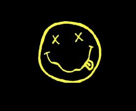 Nirvana: Smiley Face