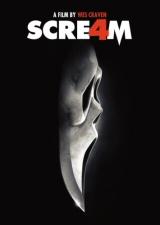 Scream 4 DVD