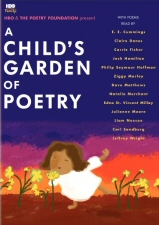 Child's Garden of Poetry DVD