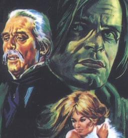 Count Dracula 1970