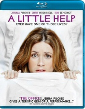 Little Help Blu-Ray
