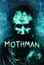 Mothman DVD