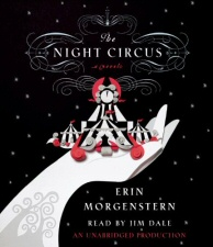 Night Circus Audiobook