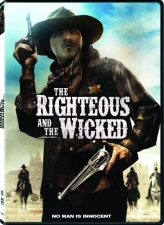 Righteous and the Wicked DVD