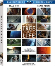 Tree of Life Blu-Ray