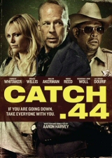 Catch .44 DVD