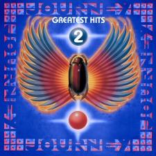 Journey: Greatest Hits, Vol. 2 CD