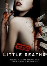 Little Deaths DVD