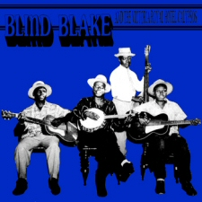 Blind Blake and the Victoria Royal Hotel Calypsos