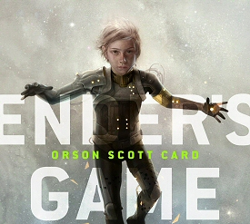 Enders Game cover