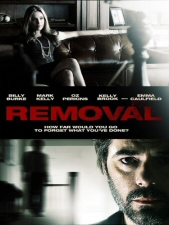 Removal DVD