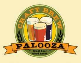 Craft Brew Palooza