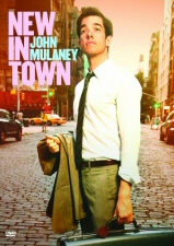 John Mulaney: New in Town DVD