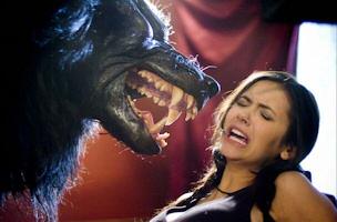 Happy Horny Werewolf Day