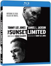 Sunset Limited Blu-Ray