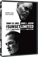 Sunset Limited DVD
