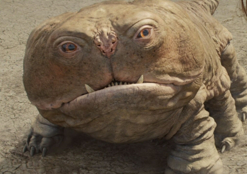 Woola from John Carter