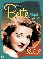 Bette Davis Collection, Vol. 2 DVD