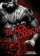 Black Cobra DVD