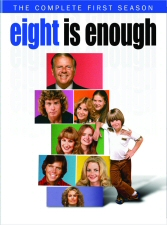 Eight is Enough: The Complete First Season DVD