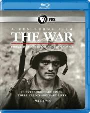 Ken Burns: War Blu-Ray