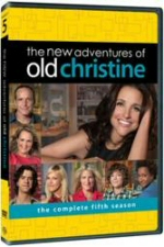New Adventures of Old Christine: The Complete Fifth and Final Season DV