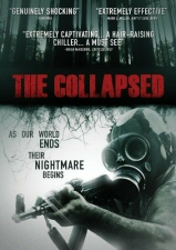 Collapsed DVD