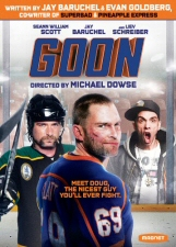 Goon DVD
