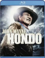 Hondo Blu-Ray