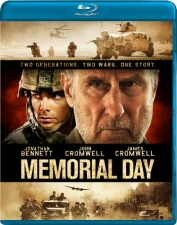 Memorial Day Blu-Ray