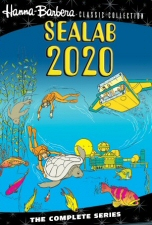 Sealab 2020: The Complete Series DVD