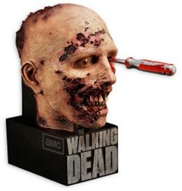 Walking Dead Season 2 Blu-Ray Limited Edition