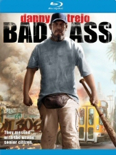 Bad Ass Blu-Ray