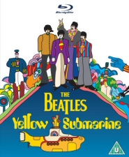 Beatles: Yellow Submarine Blu-Ray