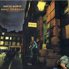 David Bowie: Ziggy Stardust