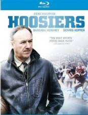 Hoosiers Blu-Ray