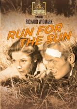 Run for the Sun DVD