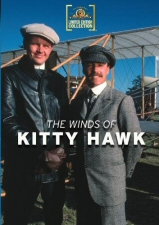 Winds of Kitty Hawk DVD