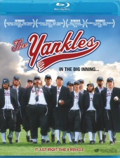Yankles Blu-Ray