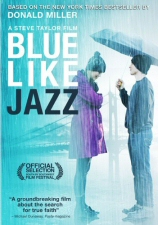 Blue Like Jazz DVD