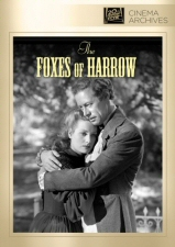 Foxes of Harrow (Fox Cinema Archives) DVD