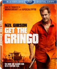 Get the Gringo Blu-Ray