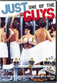 Just One of the Guys DVD