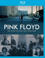 Pink Floyd: Wish You Were Here Blu-Ray