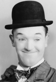 Stan Laurel