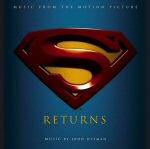 Superman Returns Soundtrack