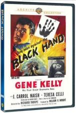 Black Hand DVD