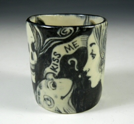 Porcelain Cup