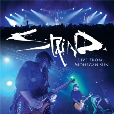 Staind: Live From Mohegan Sun CD