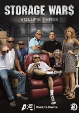 Storage Wars, Vol. 3 DVD